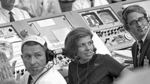 Apolo 11: tu celular es mucho más potente que su computadora