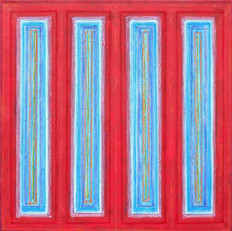 Blue Four (SOLD)