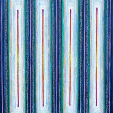 Four Filaments (SOLD)