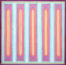 Hot Five (SOLD)