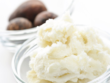 The wonder that is Shea Butter
