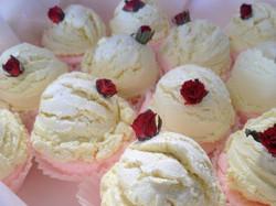 Batch of Cupcake Bath Melts copy