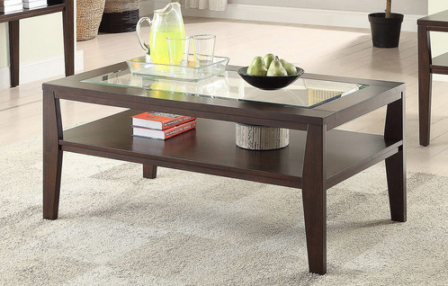 cherry coffee table | amavi designs | quality furniture at amazing
