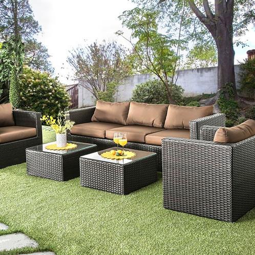 Olina Patio Sofa Set Amavi Designs Quality Furniture at