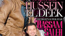 Hussein El deek's concert, what would you like to see