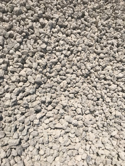 #4 Stone (Ballast)
