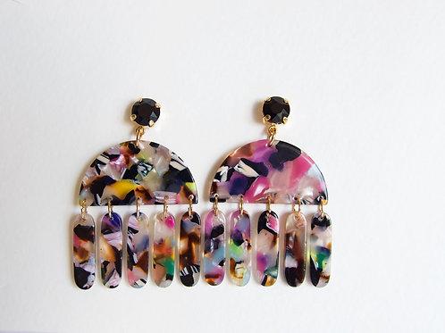 Dallas Earrings
