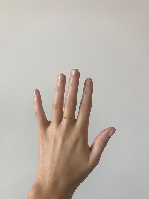 Flare Stacking Ring