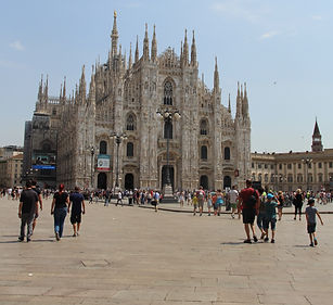 Milan Italy: TrendingAbove Inspiration