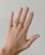 Rings Stacking Rings