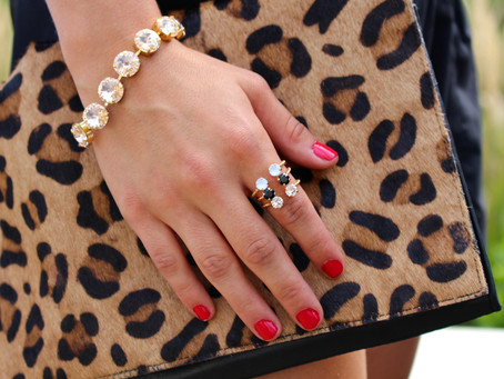Styling the Balee Rings