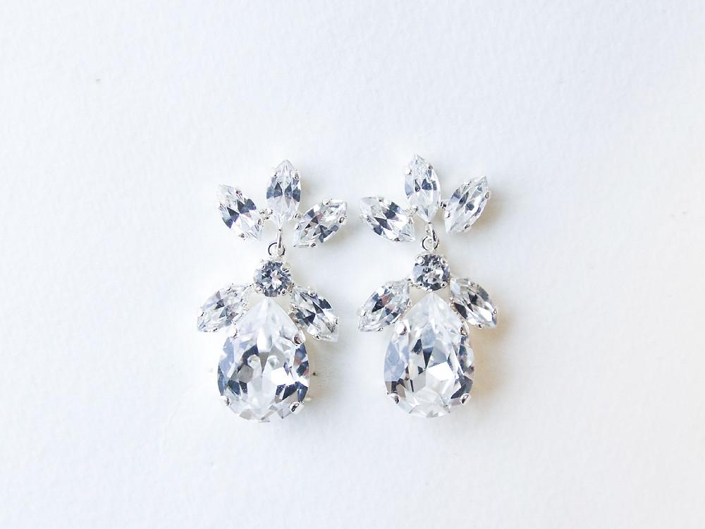 Krissi Earrings