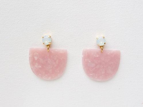 PinkLemonade Earrings