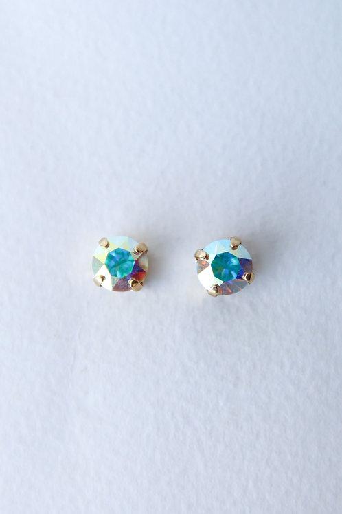 Magie Earrings Iridescent