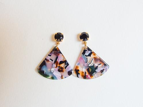 Laken Earrings