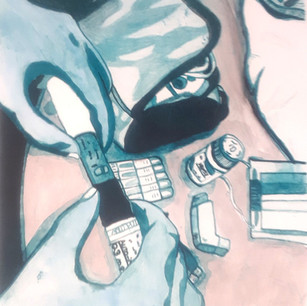 Asthma Check List