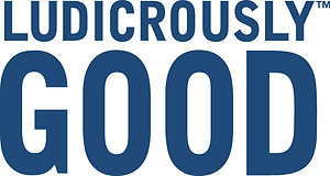Ludicrously Good Logo.png