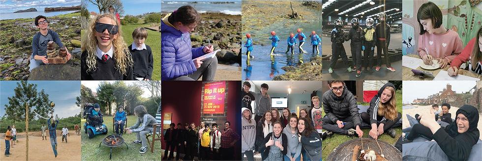 North Berwick Youth Project