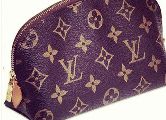 Louis Vuitton Toilette/makeup case pouch