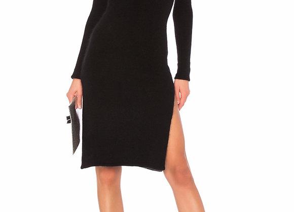 LPA Black Dress