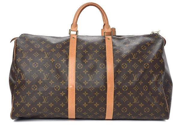 Louis Vuitton 55 Keepall