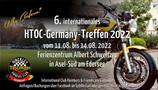 6. Internationales HTOC-Germany-Treffen 2022