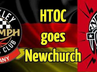 HTOC Germany beim Club of Newchurch