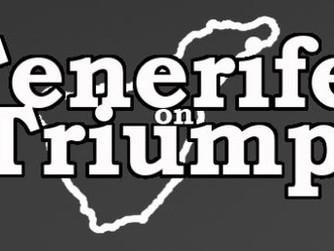 Teneriffa-Urlaub auf einer Triumph?