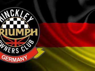 Willkommen zum HTOC Germany Stammtisch-Blog!
