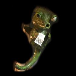 Lanya Lizard