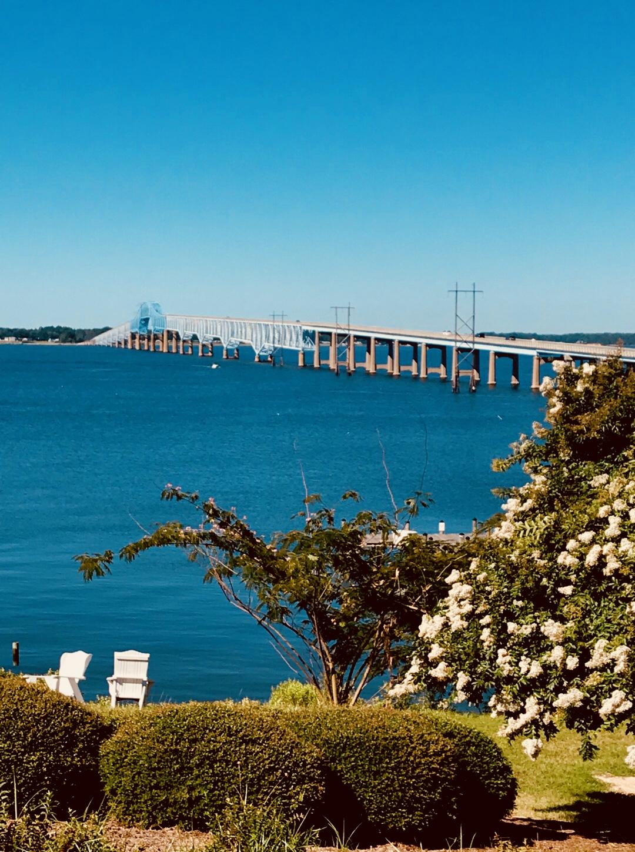 rappahannock river bridge