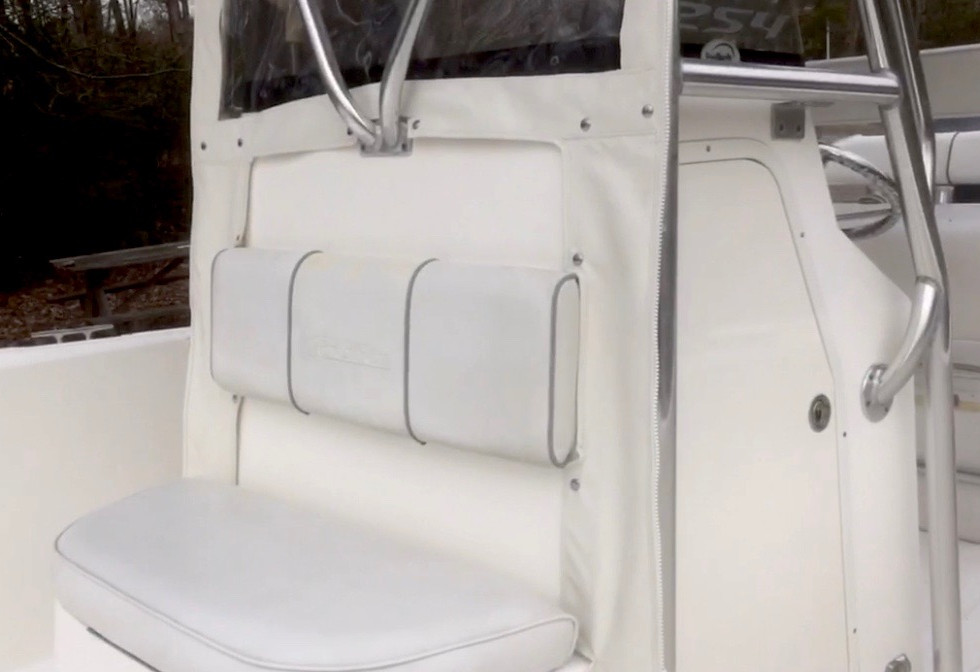 Boat Detailing
