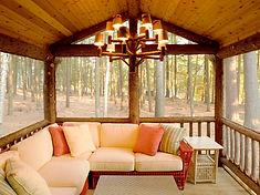Adirondack Interiors