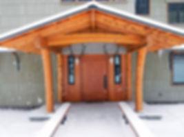 Log entry