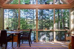 Cabin Retreat - South Albany