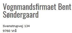 Bent_Søndergaard