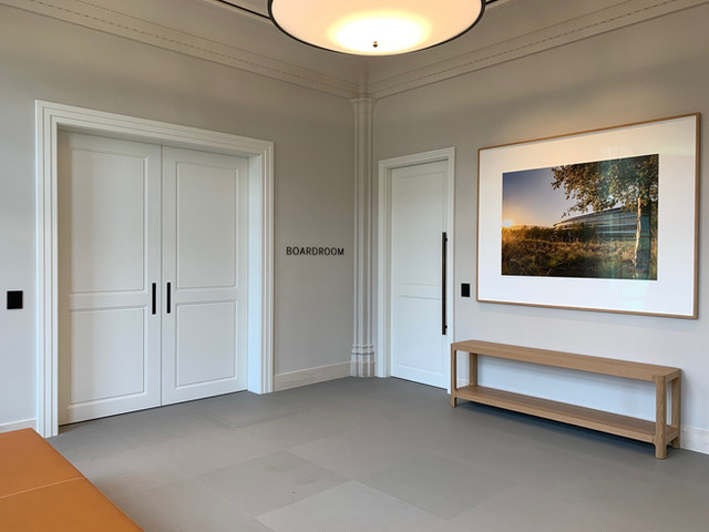 Hirschgebouw | Apple