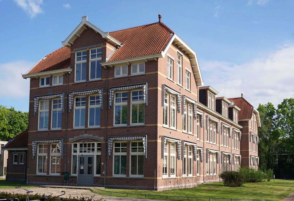 Descartes Hall