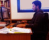 ארגונומיה משרדית