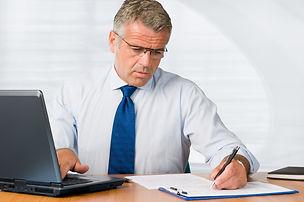 בדיקות ראיה לחברות, מעקב רפואי לחברות, ergovision