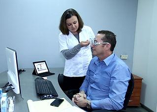 בדיקת ראיה וייעוץ ארגונומי לארגונים