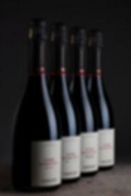 Photographies bouteilles de champagne