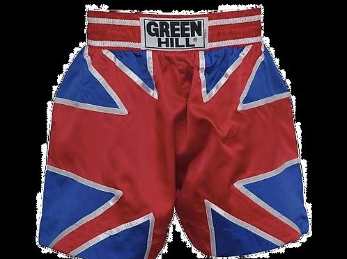 Трусы THAI-BOXING британский флаг (classic)