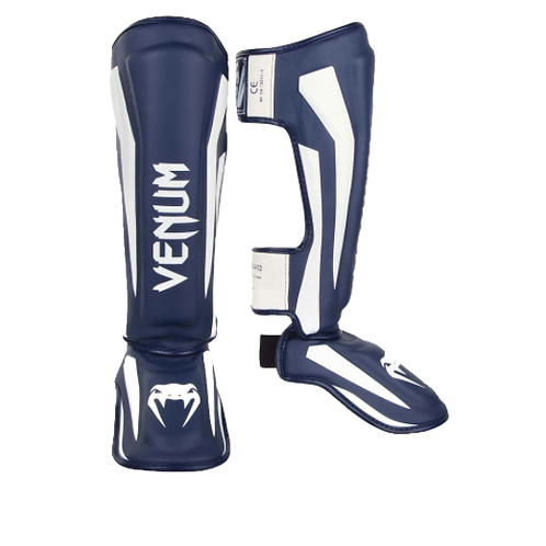 VENUM Elite Standup  White/Navy Blue