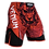 Thumbnail: Шорты MMA Venum Bloody Roar Black/Red