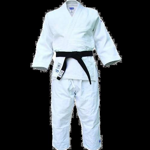 Кимоно Green Hill Master (белый)