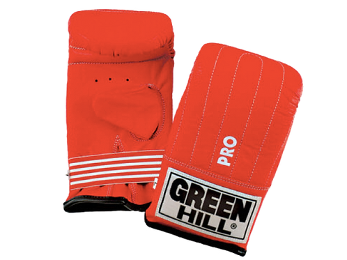 Перчатки снар. PRO Green Hill