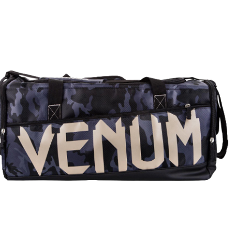 Venum Sparring Sport Bag  Dark Camo