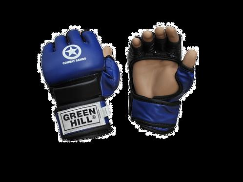 Перчатки MMA Green Hill COMBAT SAMBO