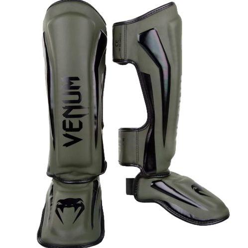 VENUM Elite Standup  Khaki/Black